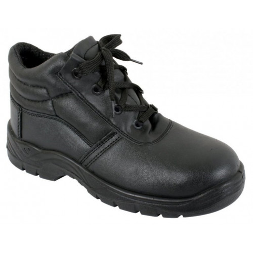 Compsite Chukka Boot S3 SRC