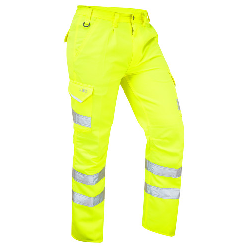 Leo Bideford Yellow 2021