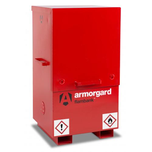 Armorgard Flambank Site Chest 765x675x1270