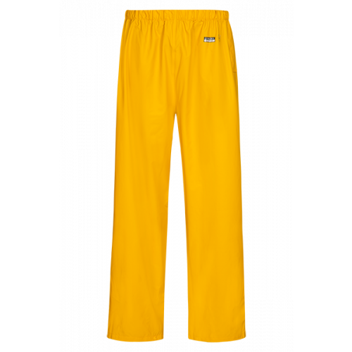 LR41 Yellow Overtrousers