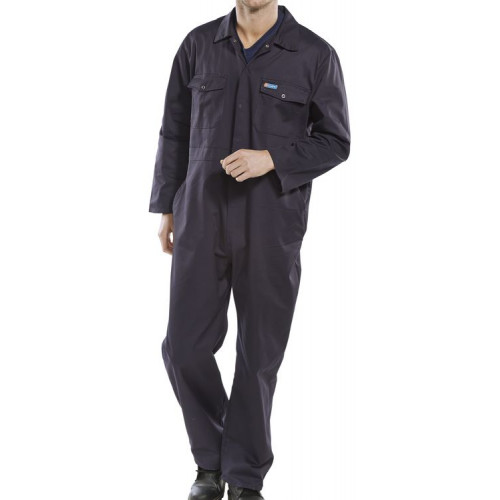 Standard Coverall Navy