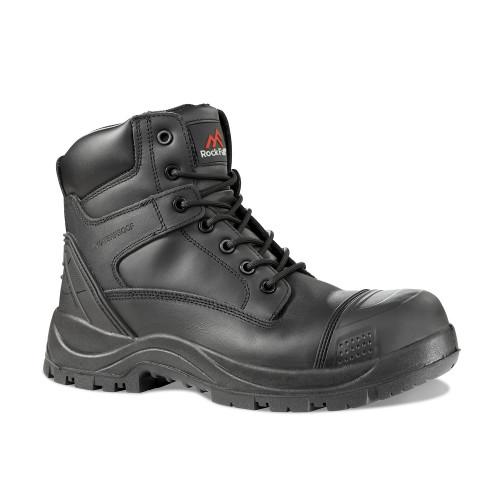 Rockfall Slate Boot S3 WR HRO SRC