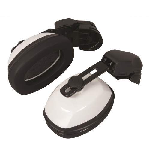 Centurion Scala X Helmet Mounted Ear Defenders SNR 25db