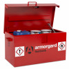 Armorgard Flambank Van Box 980x540x475